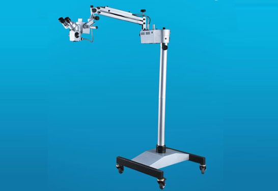 Surgical Operating Microscope Cold Light IE-06